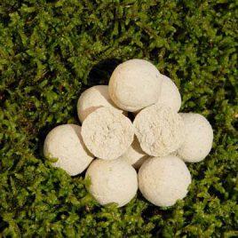 01002 Boilie Garnelo Crab White