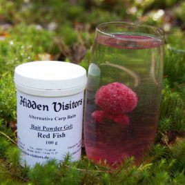 04006 BaitPowderGel Red Fish