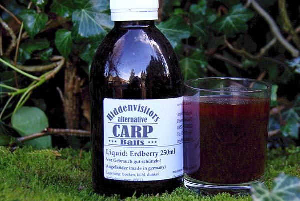 05011 Liquid Erdberry